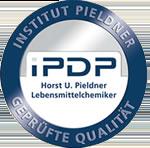 Logo des Institut Prof. Dr. Pieldner